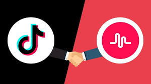 Musical.ly and TikTok