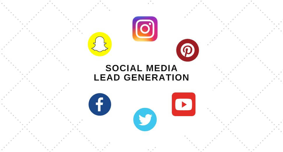 7 Effective Tactics to Get More Leads on Social Media - Social Singam