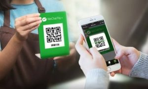 WeChat-Pay-Social-Singam