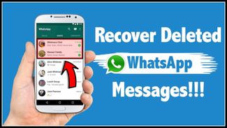 How to Read Deleted Messages in WhatsApp with Simple Tricks