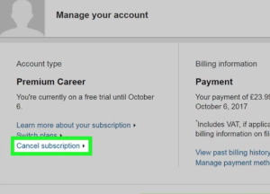 cancel-linkedin-premium-subscription-social-singam