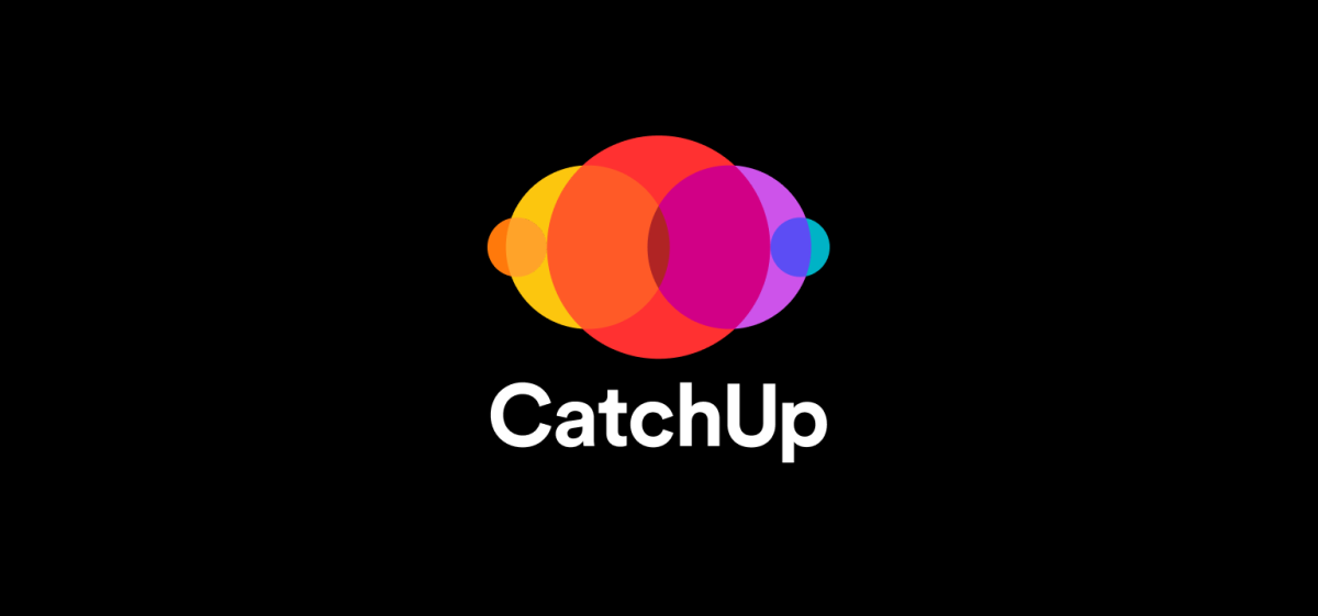 Facebook Launched a New Audio-Only Group Calling App Called 'Catchup'