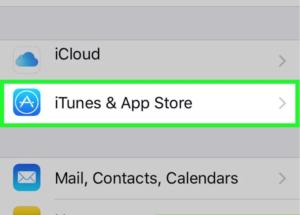 LinkedIn Premium Cancel on iTunes App