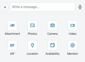 linkedin-mobile-app-compose-message-social-singam