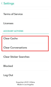 snapchat-clear-cache-social-singam