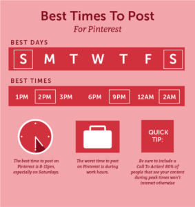 Best-Time-to-post-on-pinterest-social-singam