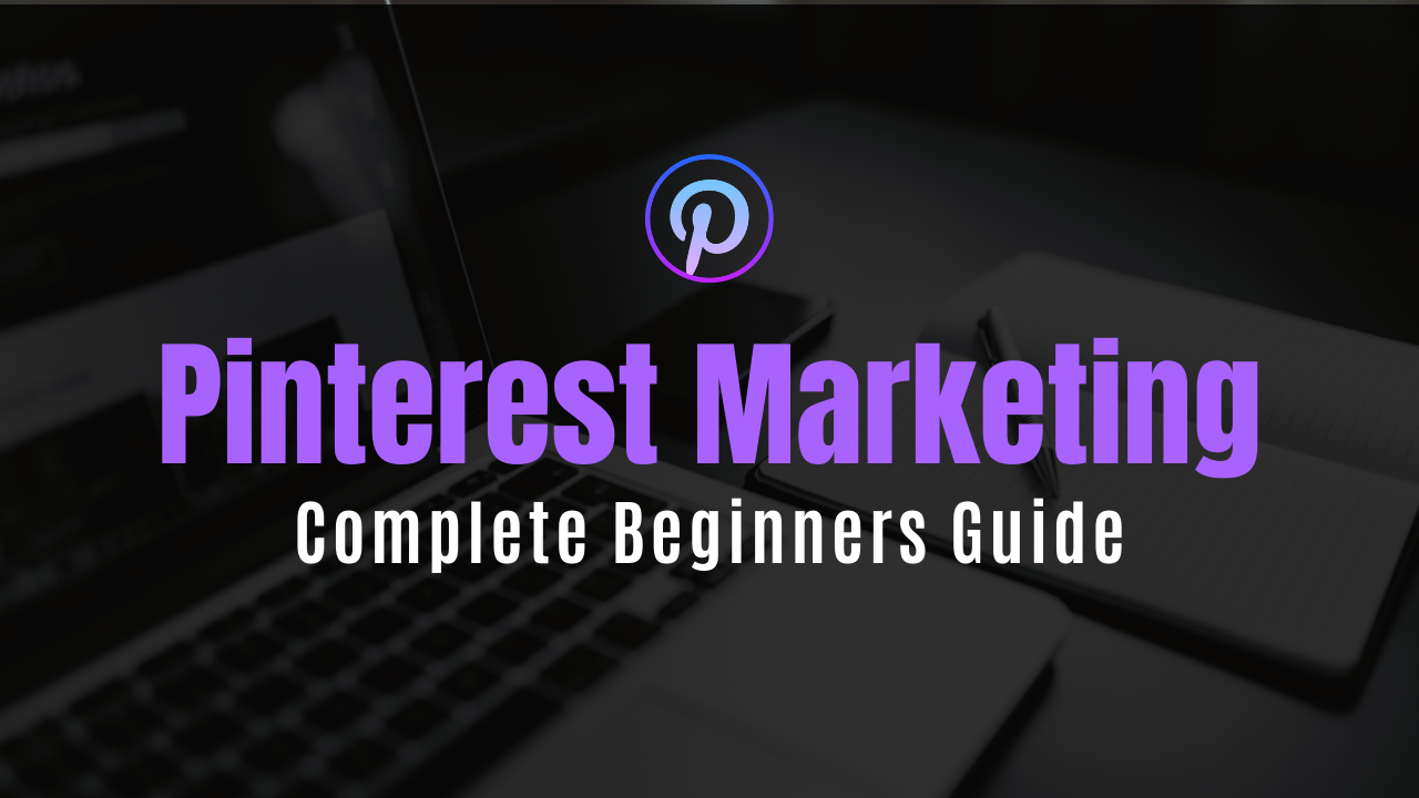 How To Create A Successful Pinterest Marketing Strategy