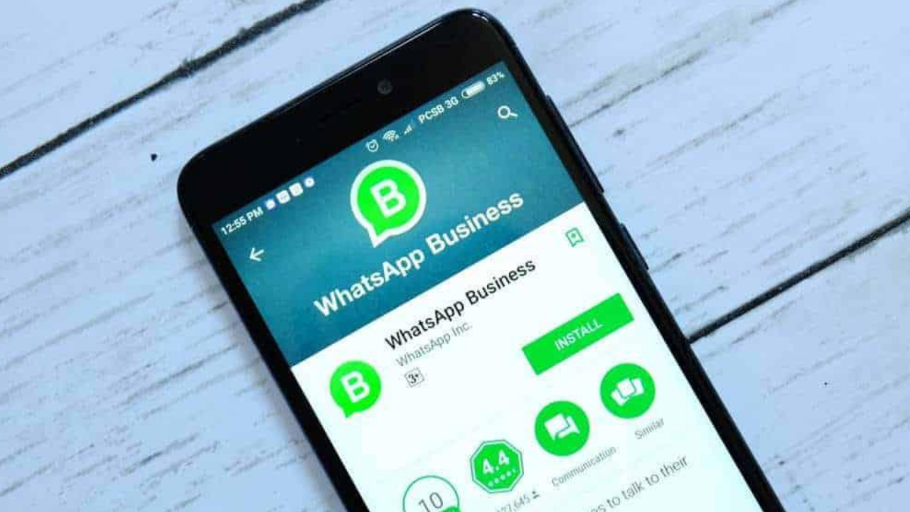 How to Create and Verify Your WhatsApp Business Account