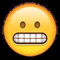 Grimace-face-emoji-social-singam