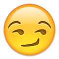 Smirk-face-snapchat-emoji-social-singam
