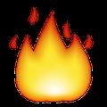 Snapchat-Fire-emoji-social-singam