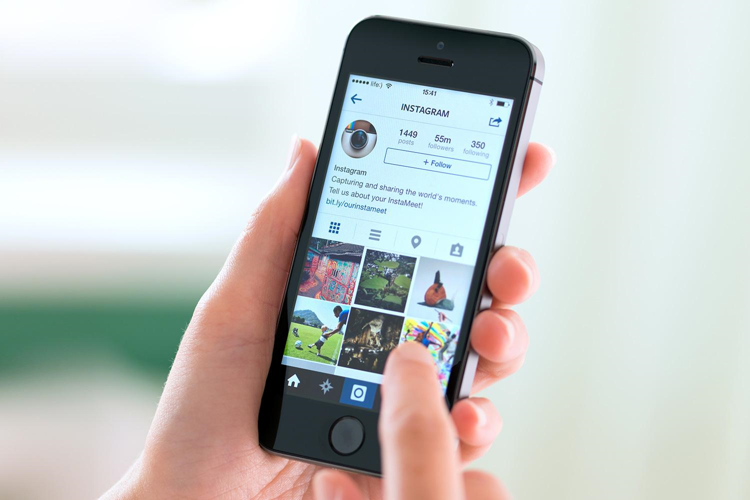 Instagram Adds a New Functionality Called Keyword Search
