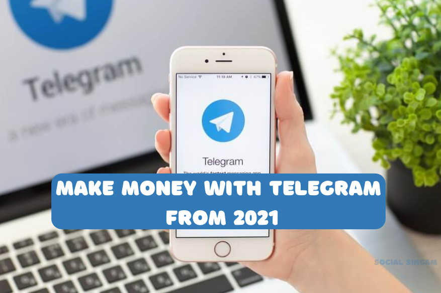 Telegram to Launch 'Pay-For' Services in 2021