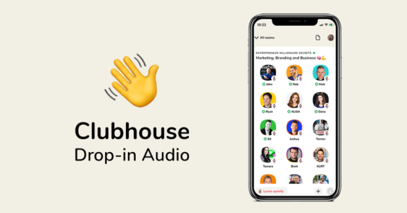 All You Need To Know About Clubhouse – Invite Only Chat Room App