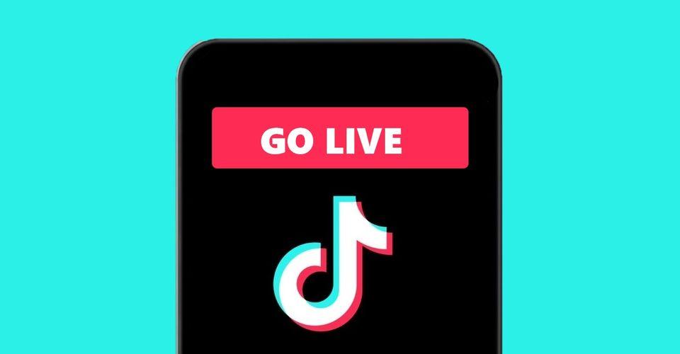 How-to-go-live-stream-on-tiktok-app