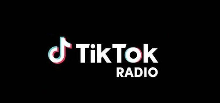 TikTok Launches New 'TikTok Radio' Station in Partnership With SiriusXM and Pandora