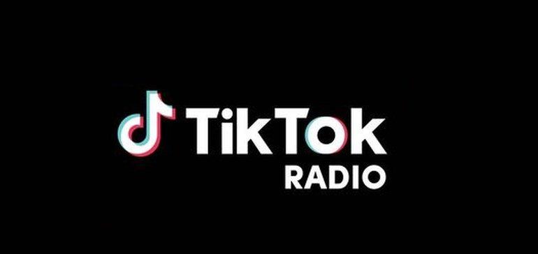 tiktok radio station