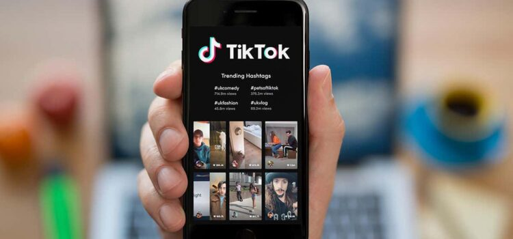 TikTok Anti Bullying Feature – Bulk Delete or Report Abusive Comments and Block Users