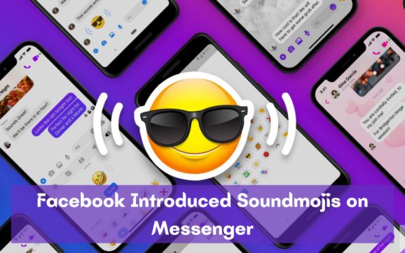 Facebook Introduced Soundmojis on Messenger