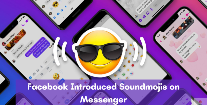 Facebook Introducing Soundmojis on Messenger For This World Emoji Day