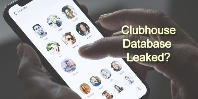 Clubhouse Denied Data Breach: Twitter Post Says 3.8 Billion Phone Numbers Available to Sale on Dark Web