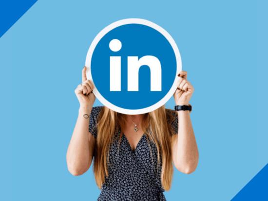 Girl_Hiding_with_Linkedin_Logo_Freelancers