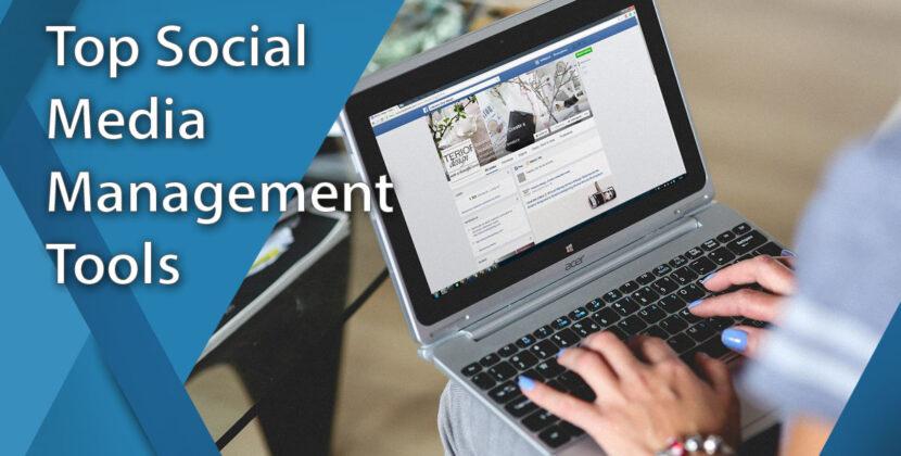 Social Media Management Tools 2021